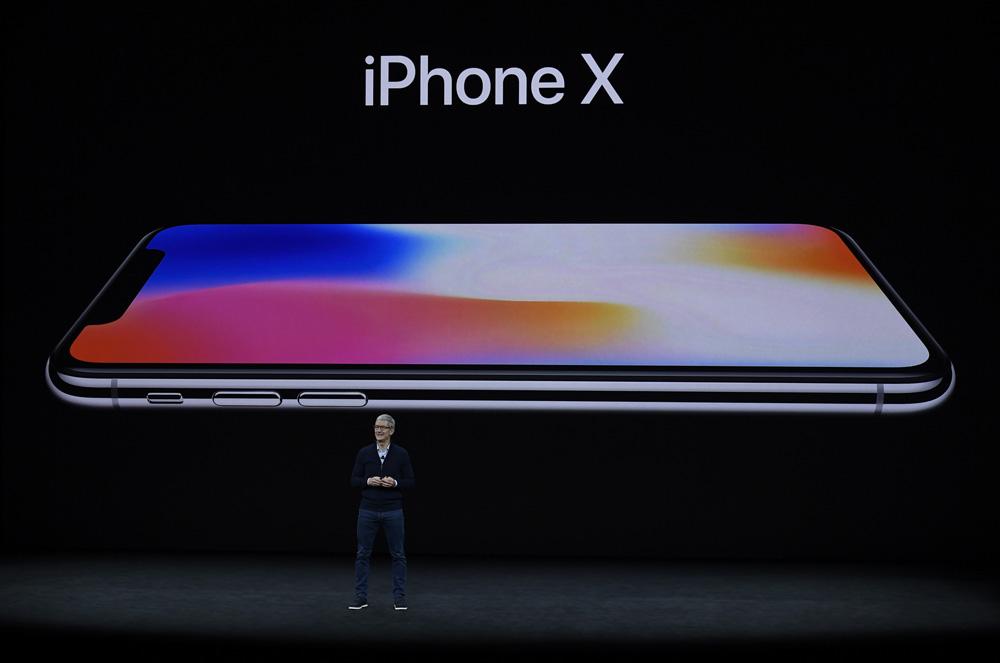 iPhone推新品 料提振中國出口