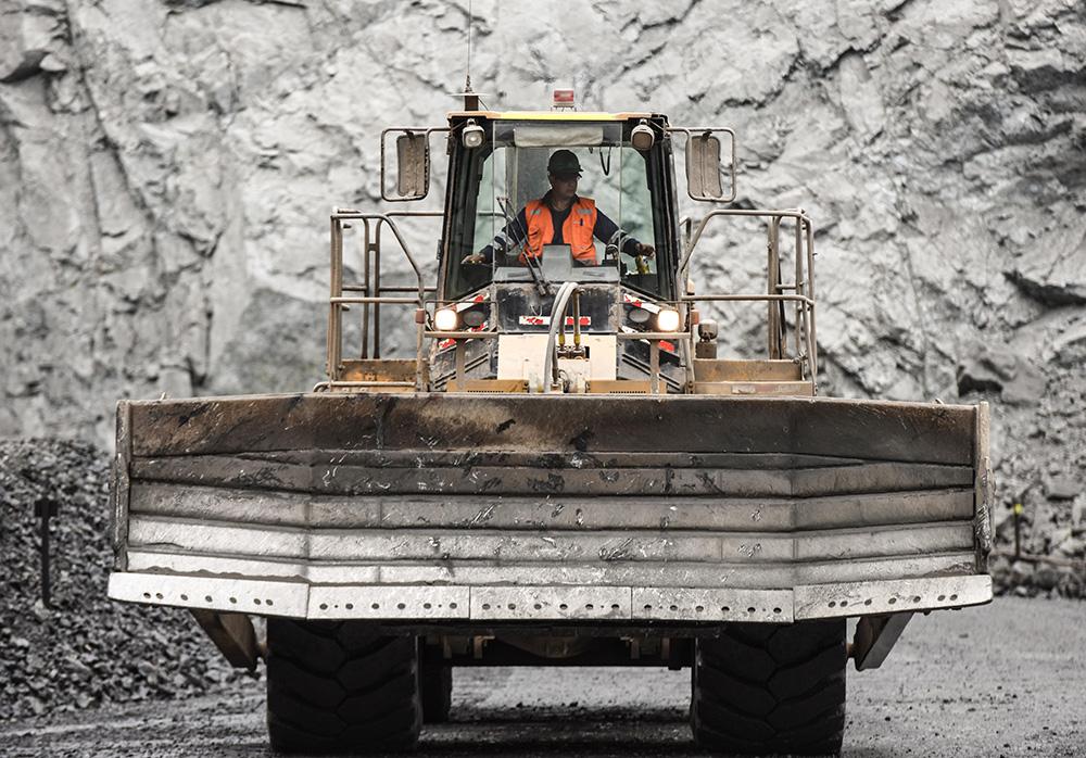 """共建""""一帶一路""""金融合作網絡 推動區域礦業可持續發展"""