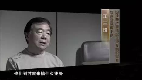 """十九大前反腐打虎密集""""结案"""""""