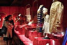 故宫首次迎来匈牙利文物