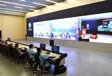 中国开通全球首条量子通信干线