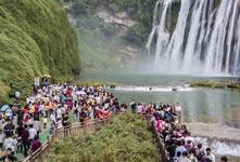 十一国内旅游人数将达7.1亿人次