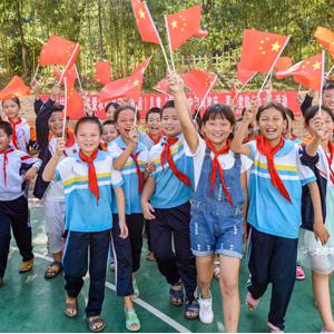 中国将造福85%世界人口