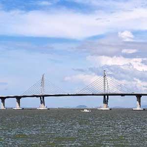4000人拼7年克港珠澳橋難題