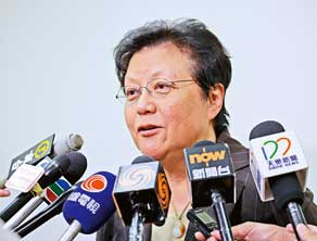 范太:全面管治權與高度自治無衝突