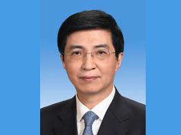 王滬寧:思維超前 理論創新