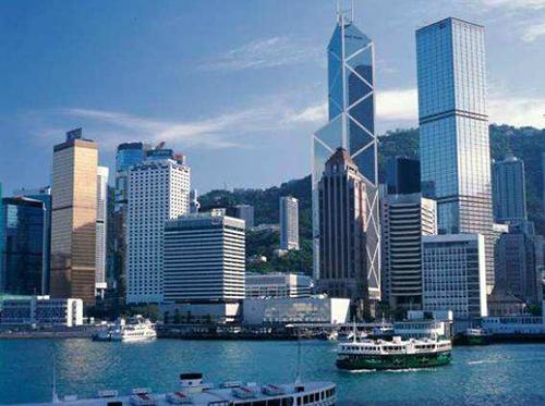 国家迈进新时代 香港怎能再蹉跎