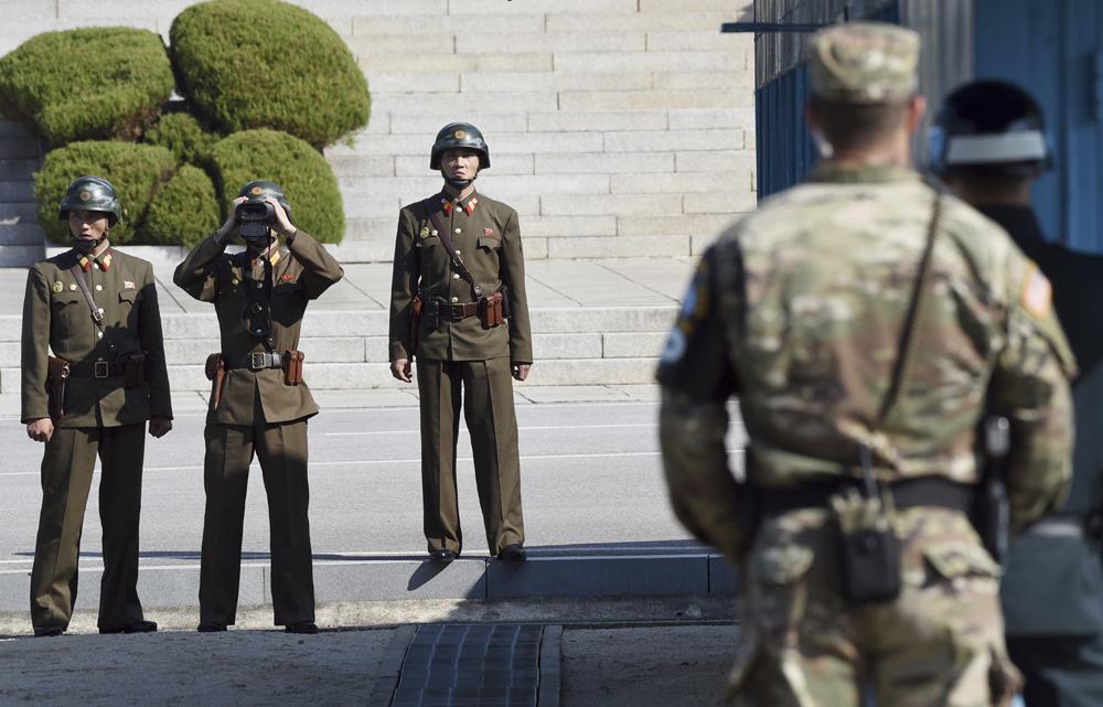即使不动用核武器,朝鲜半岛一旦爆发军事冲突,战事头几天就可能导致