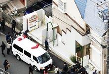 日本神奈川一公寓發現9具遺體