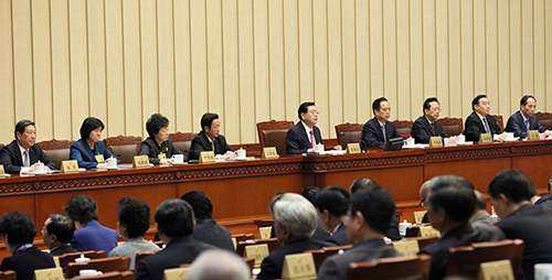 监察体制改革试点全国推开 实现公职人员监察全覆盖