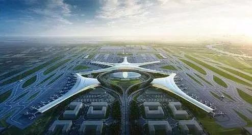 青岛胶东国际机场将于2019年启用