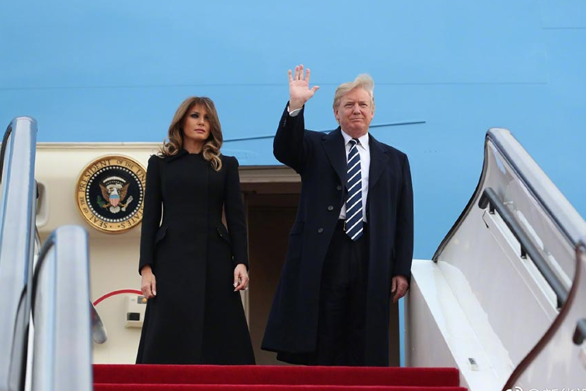一次規劃中美關係新時代的重要訪問