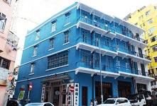 唐楼:闹市中的旧香港情怀