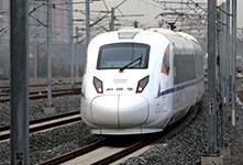 西成高铁进入全线拉通试验阶段