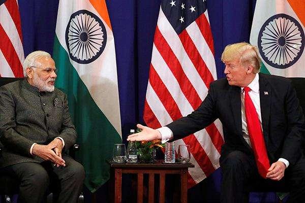 印太戰略:地緣政治的烏托邦