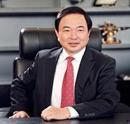 中国邮政集团公司总经理、中国邮政储蓄银行股份有限公司董事长 李国华