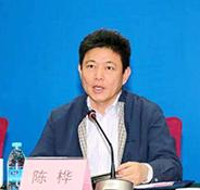 中国核能电力股份有限公司董事长 陈桦