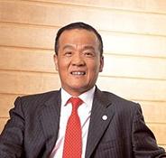 中国平安保险(集团)股份有限公司董事长 马明哲