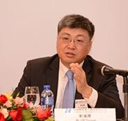 华能国际电力股份有限公司总经理刘国跃