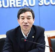 中国电力建设股份有限公司总经理 孙洪水
