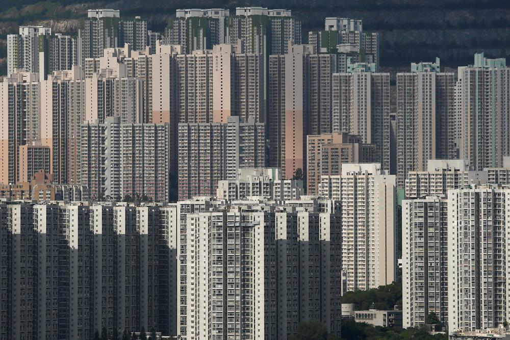 买楼租楼的四个考虑\经络按揭转介市场总监 刘圆圆