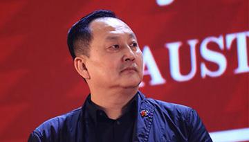 """王功新談新媒體影像:一種""""離生活更近""""的藝術表達"""