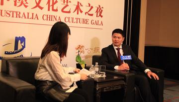 宋春峰:文化搭台,經貿才能唱好戲