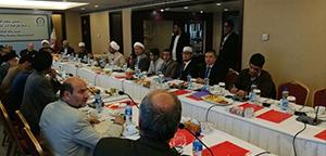中国伊协副会长从恩霖出席伊朗 伊斯兰教团结大会第三十一届国际会议