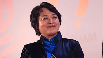 中国嘉德胡妍妍:用艺术的纽带连接所有人