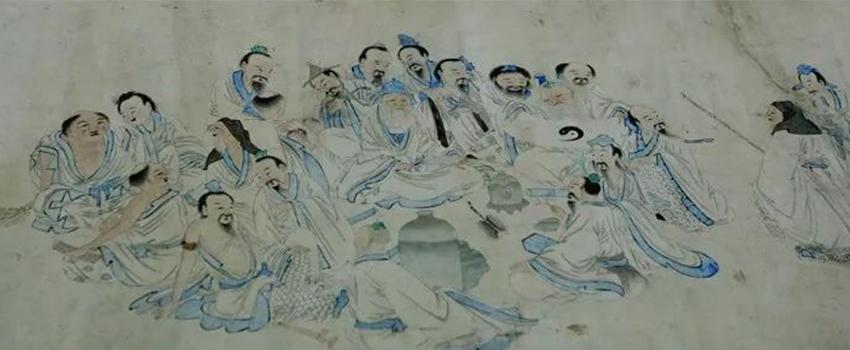 【图集】西北道教文化论坛上的道家珍宝
