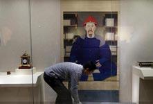 """故宫养心殿""""移驾""""南京博物院"""