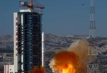 高景一号03、04星成功发射