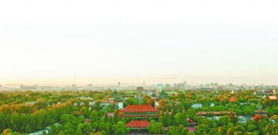 北京城的中轴线的前世今生:那些城门楼子你知道吗?