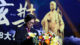 李祥盈:戈壁中为祖国铸剑扬威