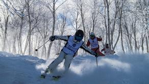万龙罗力:滑雪产业黄金时代已经到来