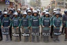 孟加拉前女总理涉腐被判5年监禁