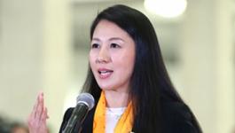 楊揚答大文記者提問:中國將爭取參加北京冬奧會所有參賽項目