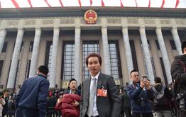 全國政協委員許鴻飛:中國藝術應加速走出國門