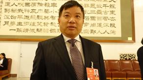 港區政協委員李國興:期待港人可在大灣區享國民待遇
