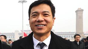 李彥宏:中國速度讓國際欽佩