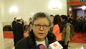 """范徐麗泰:""""一國兩制""""不會更改"""