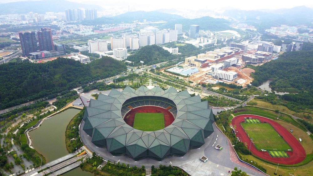 香港人才移居大湾区 社保税务置业需配合