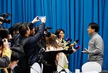 政协会议文艺界小组会议举行