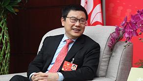 國泰君安國際閻峰談港中資券商發展:不盲目模仿國際投行