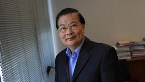 譚耀宗:加強香港校園憲法和基本法宣傳 增加國民認同