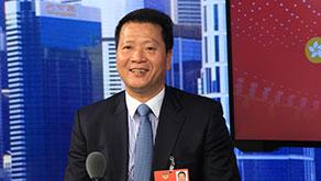 葉建明:總理政府工作報告鼓舞人心、催人奮進