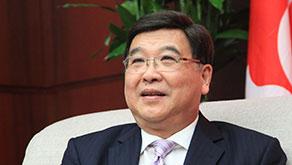 黃玉山:監察法保護人民當家作主權利