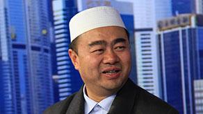 全國政協委員代俊峰:肩負起新時代宗教界代表人士的使命