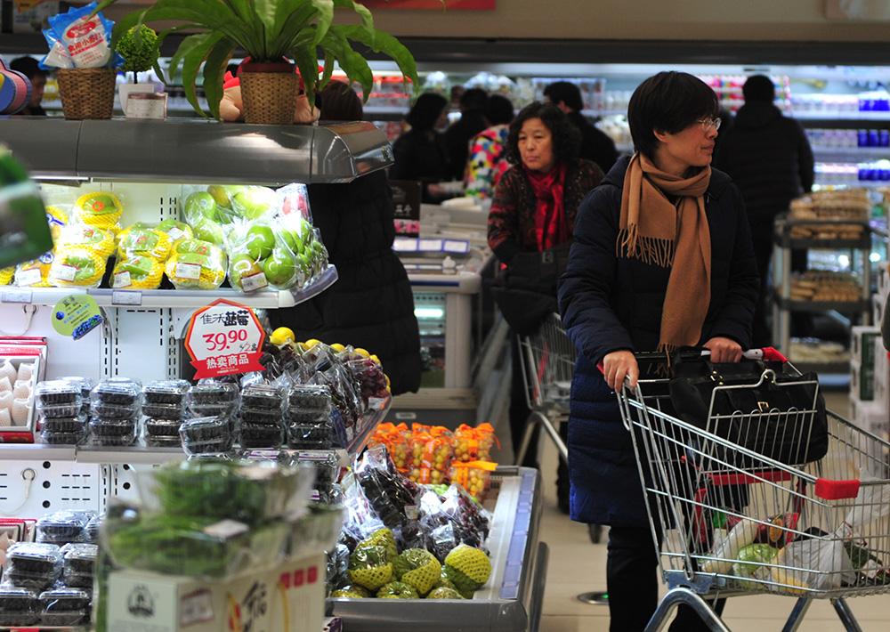 为什么中国经济韧性这么强?