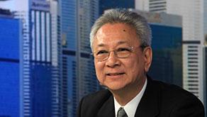 易志明:香港有條件做高增值航運服務業 與內地優勢互補